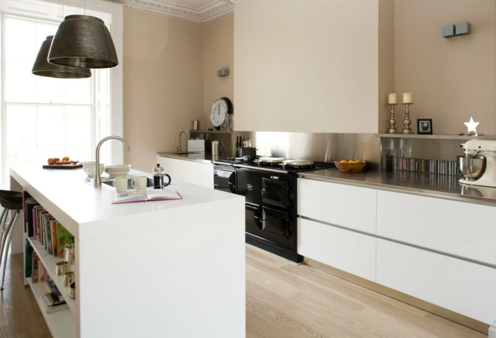 Contemporary Kitchens Kitchen Designs Raglan Rd Dublin