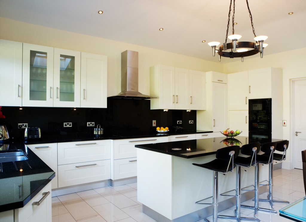 Contemporary kitchens kitchen designs rathfarnham dublin for Kitchen ideas dublin