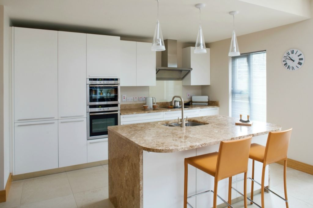 Contemporary Kitchens Kitchen Designs Sandymount Dublin