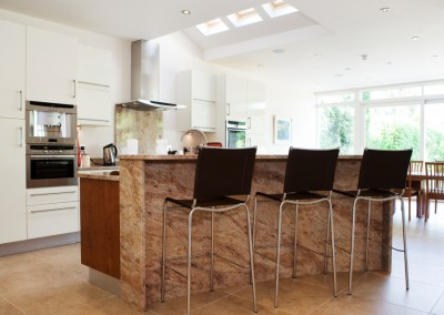 Modern Contemporary Kitchens Terenure Dublin