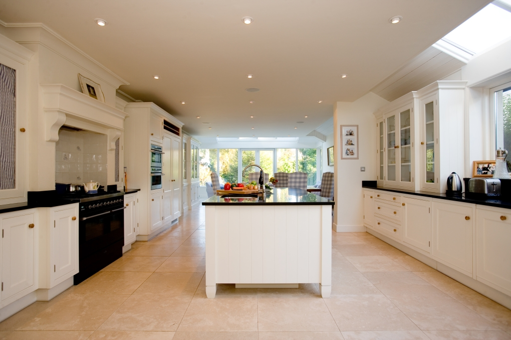Traditional Designer Kitchens Design Kitchen Blackrock Dublin
