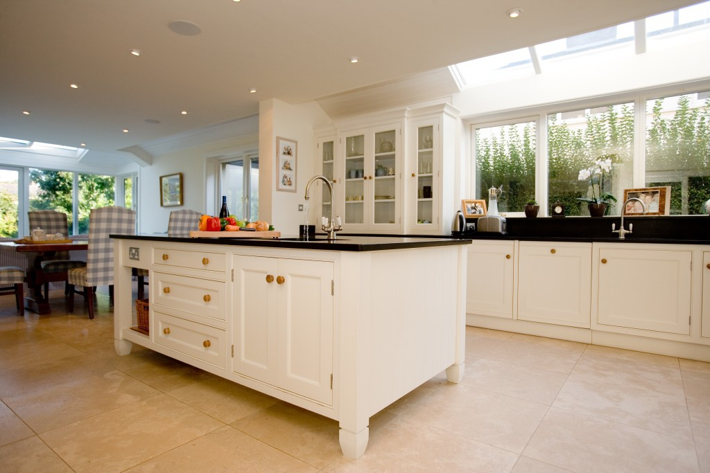 Traditional Designer Kitchens Design Kitchen Blackrock