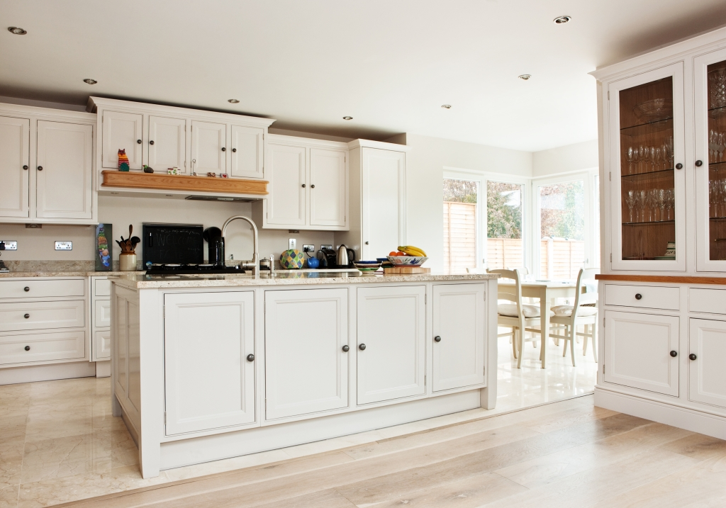 Traditional Designer Kitchens Design Kitchen Clontarf Dublin
