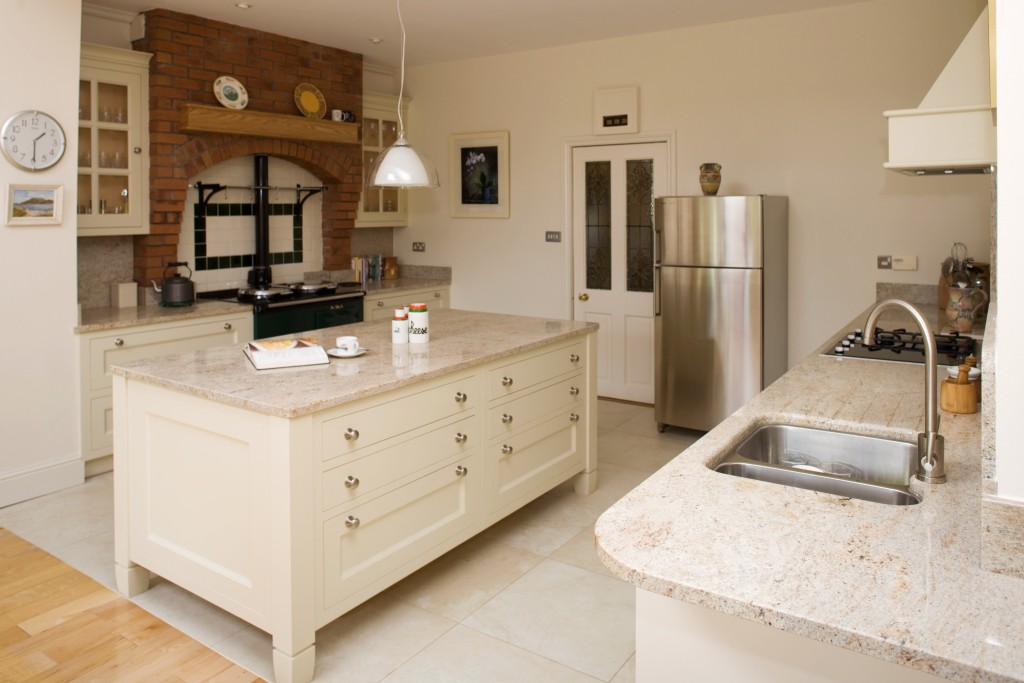Tratitional Kitchens | Donnybrook, Dublin
