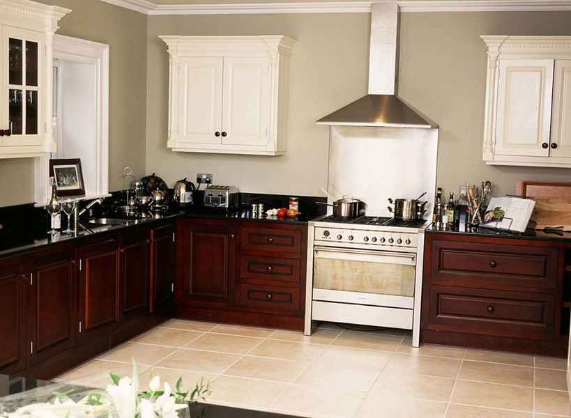 Traditional Designer Kitchens Design Kitchen Sandycove