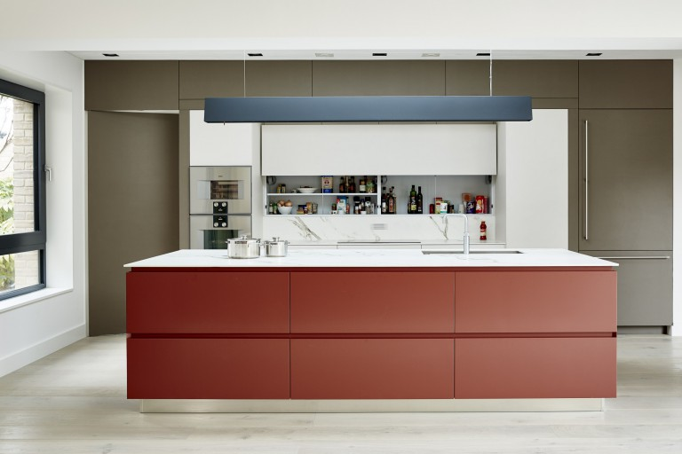 Contemporary Kitchens Peter Bernard Kitchen Design Dublin